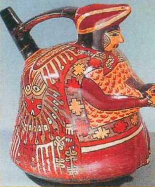 Імперія інків