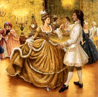 Танці епохи бароко