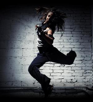 История современного танца