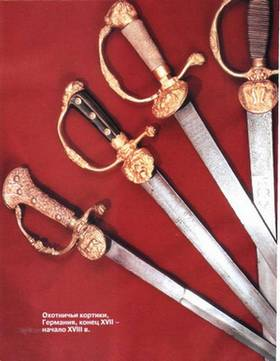 Збройна колекція Петра