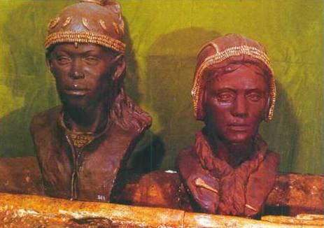 Сунгирцы