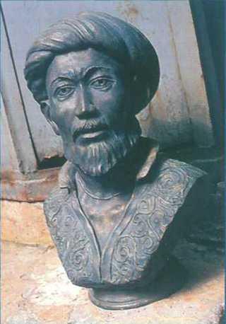 Улумахмет