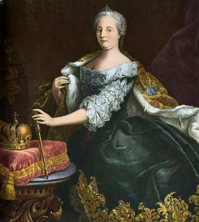 Марія Терезія