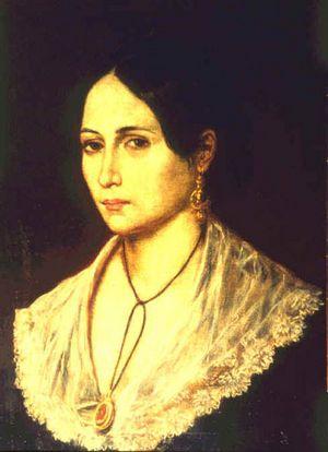 Анита Гарибальди