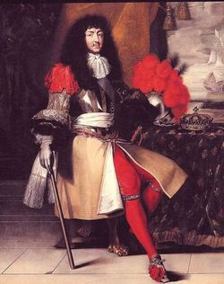 Луї XIV