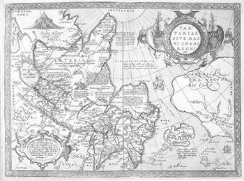стара мапа