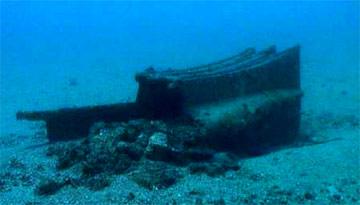 Мореплаватели бронзового века