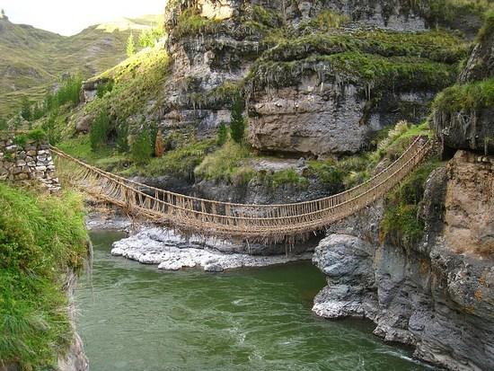 мост инков