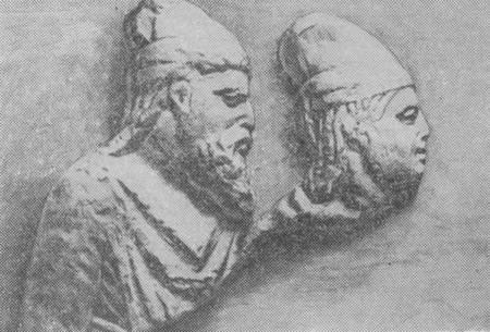 Скилур и Палак
