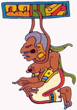 богиня Иштаб