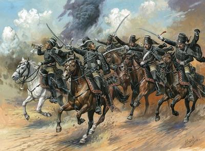 кавалерия
