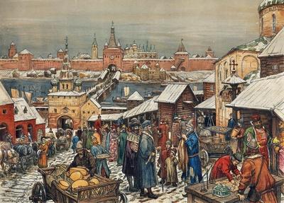 давній Новгород