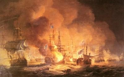 битва при Абукірі
