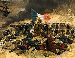 осада Парижа