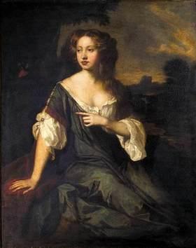 жінка 18-го століття