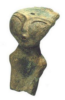 Амурская Нефертити