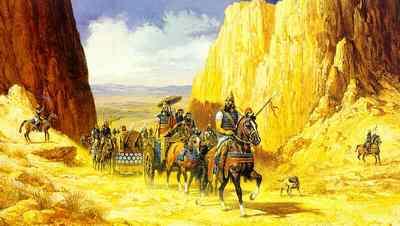 ассирийцы
