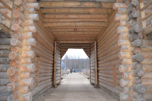 Михайлівські ворота