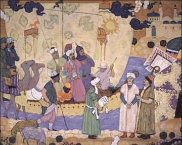 Ібн Фадлан