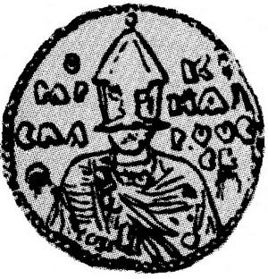 Печать Ярослава Мудрого