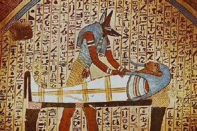 Хирургия в древнем Египте