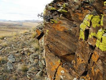 геологія