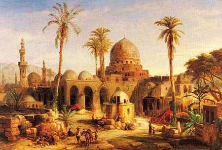 Багдадский халифат