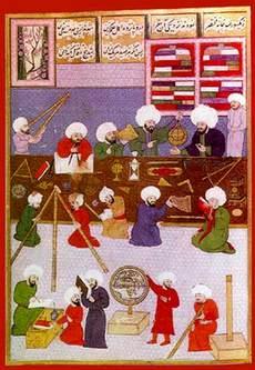 Іранські вчені
