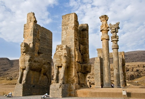 иранская цивилизация
