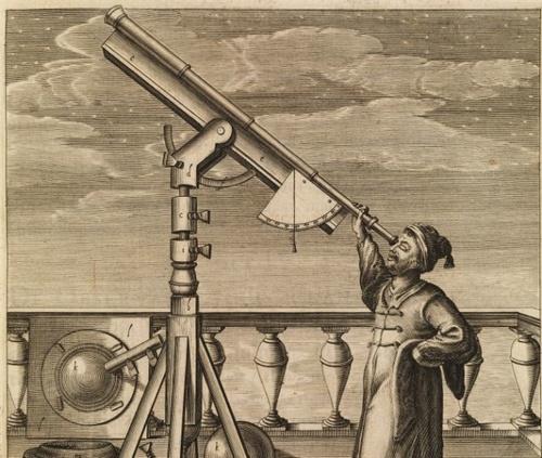 іранський астроном
