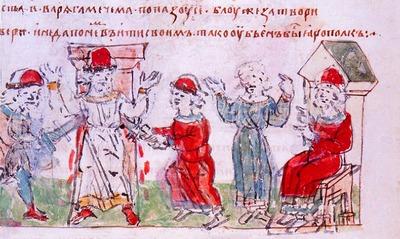 вбивство Ярополка
