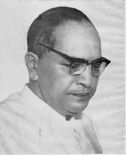 Бхимрао Амбедкар