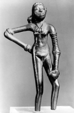 статуетка
