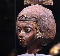 цариця Тейе