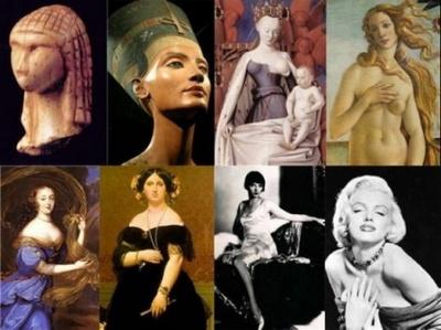 женщины в истории