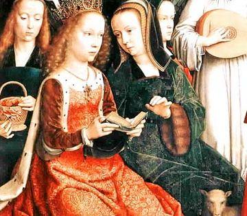 жінки в середні віки