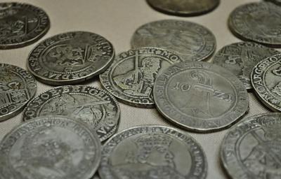давньоруські монети
