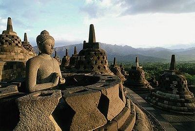 Історія Індонезії