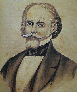Симон Родригес