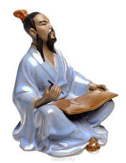 китайский писарь