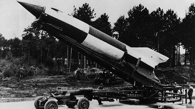 Ракета Фау