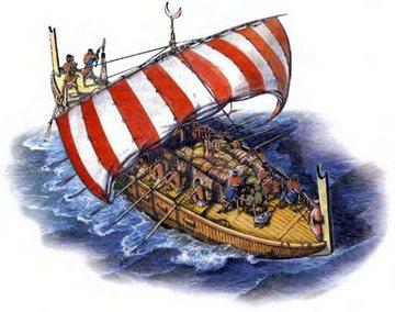 арабские мореплаватели