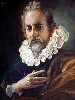 Мигель Сервет