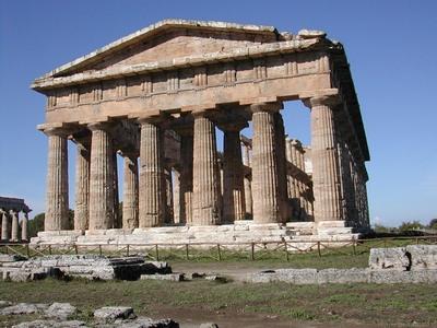 давньогрецький храм