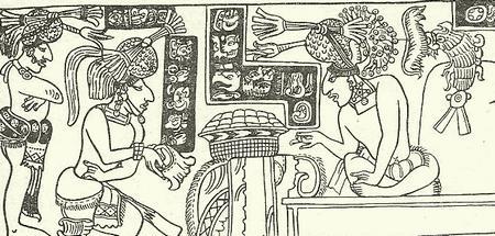 індіанці майя