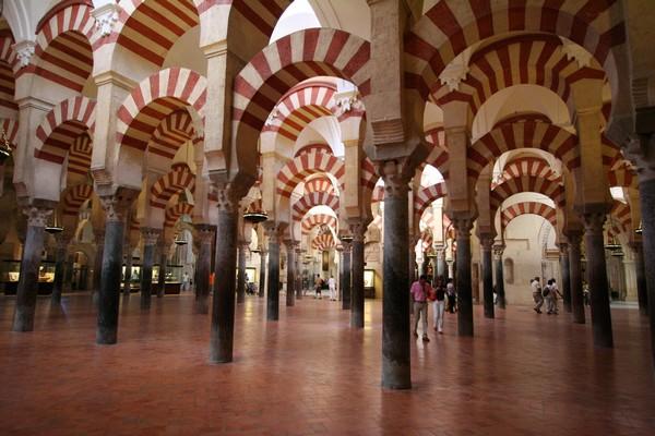 Кордовская мечеть