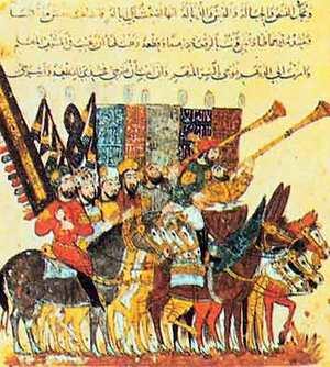 Кордовський халіфат