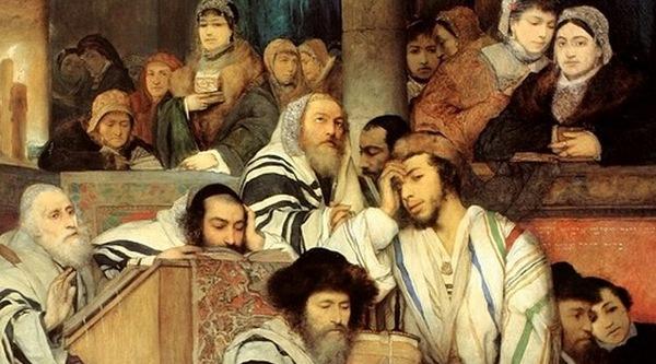 средневековые евреи в Испании