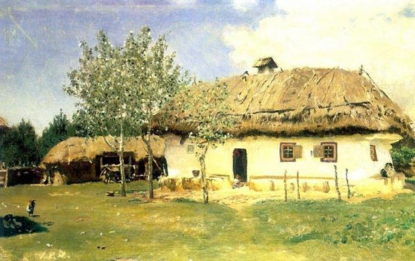 українська хата