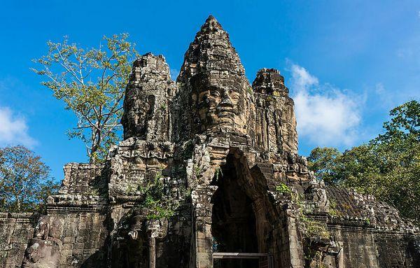 Ангкор Том